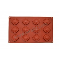 Designer Chocolate Making Mold, Niral Industries
