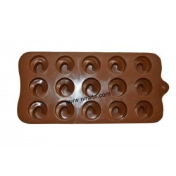 Chocolate Mould, Niral Industries