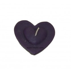 Heart Pattern of Soap,Craft & Candle Mould
