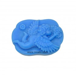 Niral Flying Angel Silicone Soap Mould