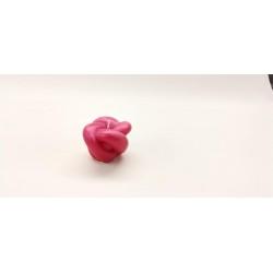 Square Aluminium Candle...