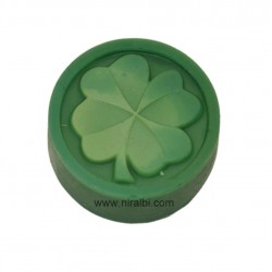 Leaf Silicone Soap Mould