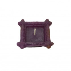 Diwali Celebration Diya Type Niral Candle Mould