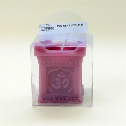 PVC 11 For SL149 Candle Mould