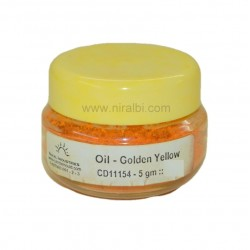 Golden Yellow Oil Soluble Colour