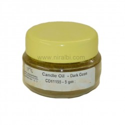 Dark Green Oil Soluble Colour