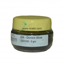 Denim Blue Oil Soluble Colour