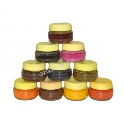 Candle Oil Colours Combo Deal (10 Colours)