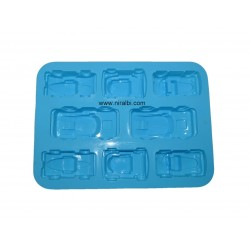 Soap Silicone Mould Available In Online