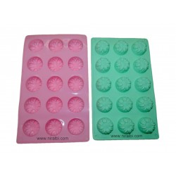 Buy Online Soap, Chocolate And Candies Making Mold