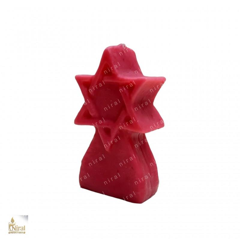 Designer Square Silicone Soap Mould