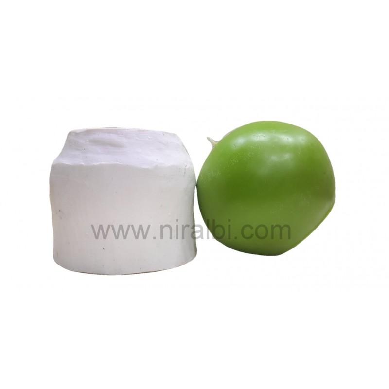 Cute Designer Square Rubber Soap Mould