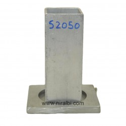 Square Shape Candle mould