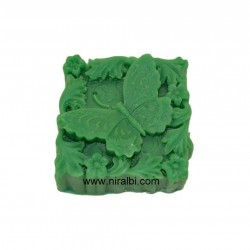 Silicone Butterfly Soap Mould