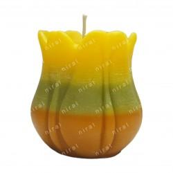 Lotus Design Silicone Soap Mould