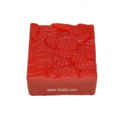 Designer Silicone Soap Mould, Niral Industries