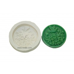 Flying Bird Designer Soap Mould