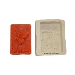 Butterfly Silicone Soap Making Mold