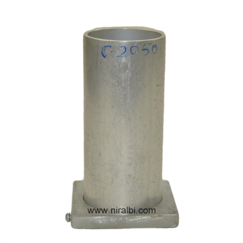 Cylinder Shaaped candle Mould