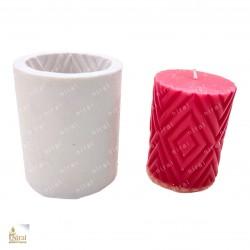 Cylindrical Aluminium...