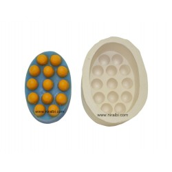 Soap Making Silicone Mold,