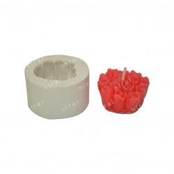 Soap Rubber Silicone Mould