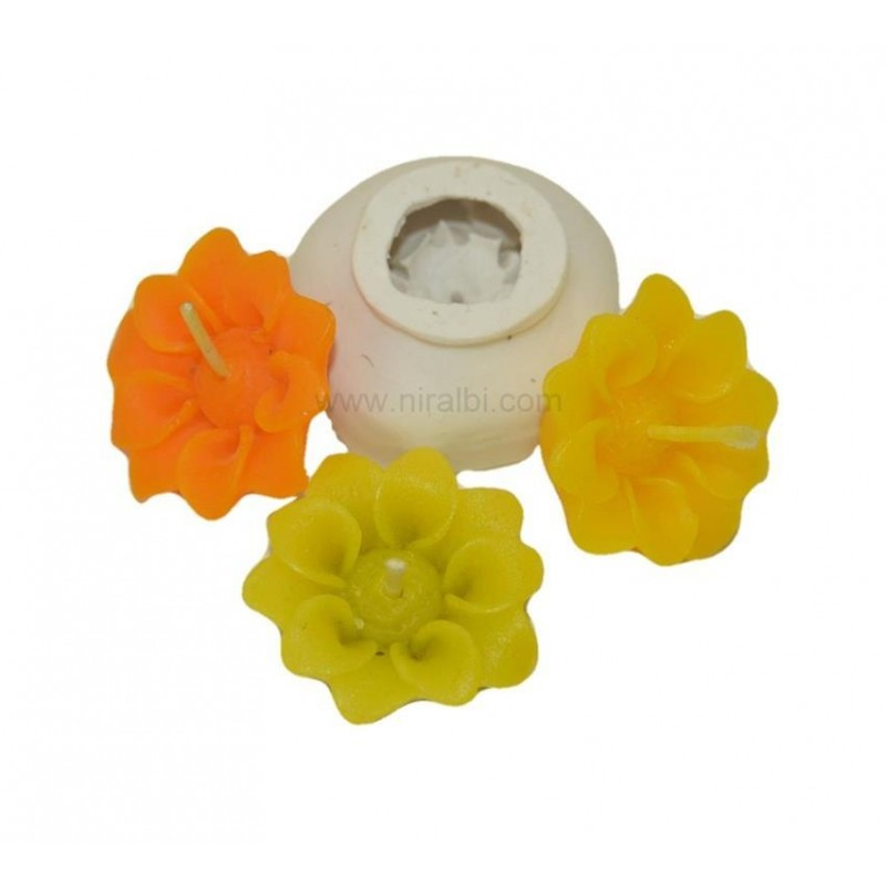 Attractive Sunflower Mould