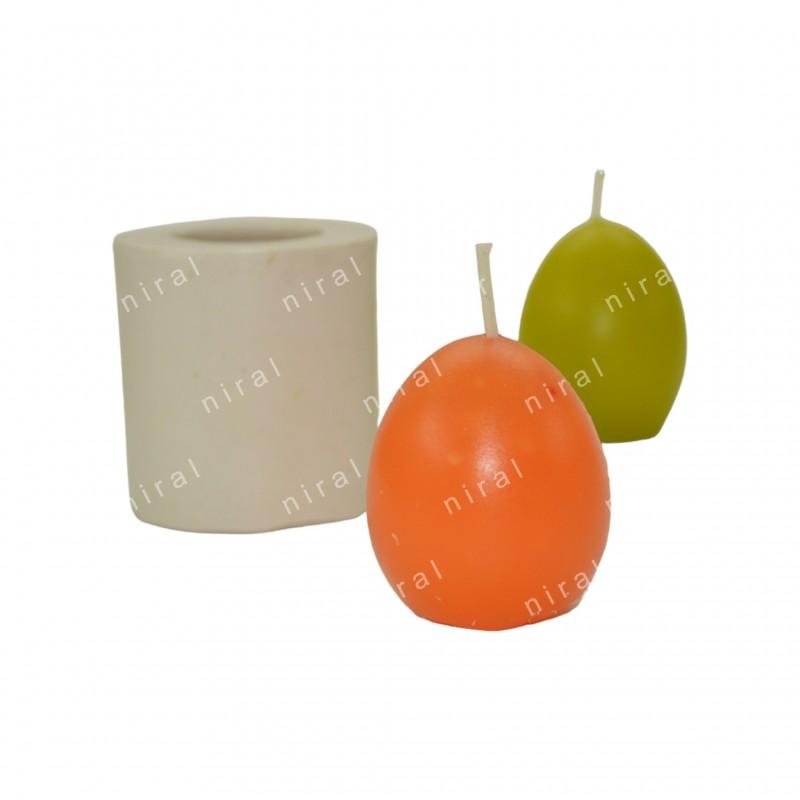 Designer 2D Rubber Soap Making Mold
