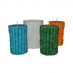 Lotus Design Soap Mold