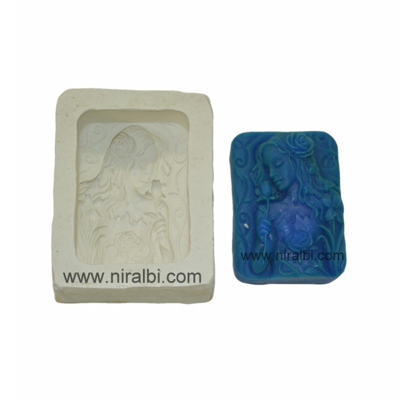 Leddy Silicone Soap Mould