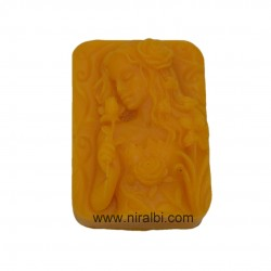 Leddy Silicone Soap Making Mold