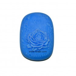 3D Rose Flower Soap Mould