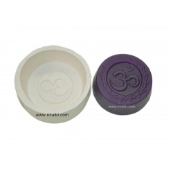 Sahasrar, Crown Chakars Soap Making Mold