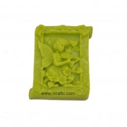 Archangle Silicone Soap Mould