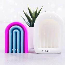 Archangle Silicone Soap Mould