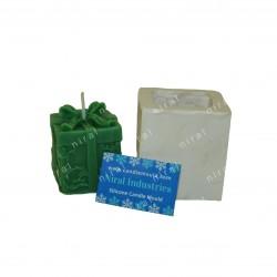 Rose Flower Floating Candle Mould