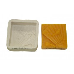 Silicone Soap Making Mold