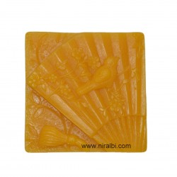 Sparrow Silicone Rubber Soap Mould