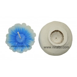 Sunflower Floating Candle Mould