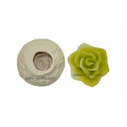Floating Flower Candle Mould