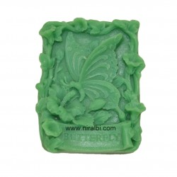 Butterfly Silicone Soap Mould