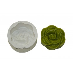 Rose Shape Niral Soap Mould
