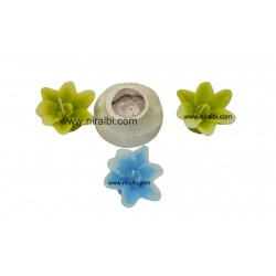 Optimism Flower Floating Candle Mould
