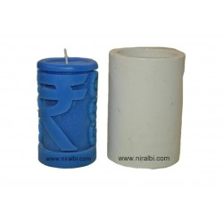 Ruppes Silicone Candle Mould