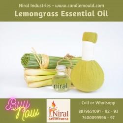 Elephant Pillar Candle Mould