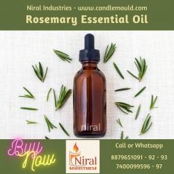 medium designer pillar silicone candle mould