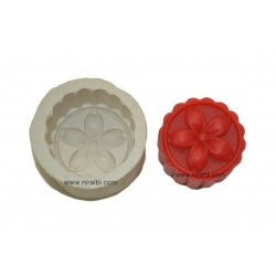 Designer Silicone Soap Making Mold