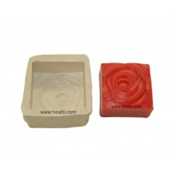 Soap Silicone Soap Mould