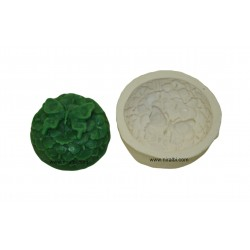 Butterfly Designer Shape Soap Making Mold