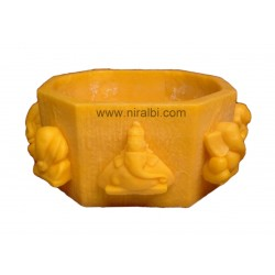 Hurricane Ashtavinayak Candle Mould